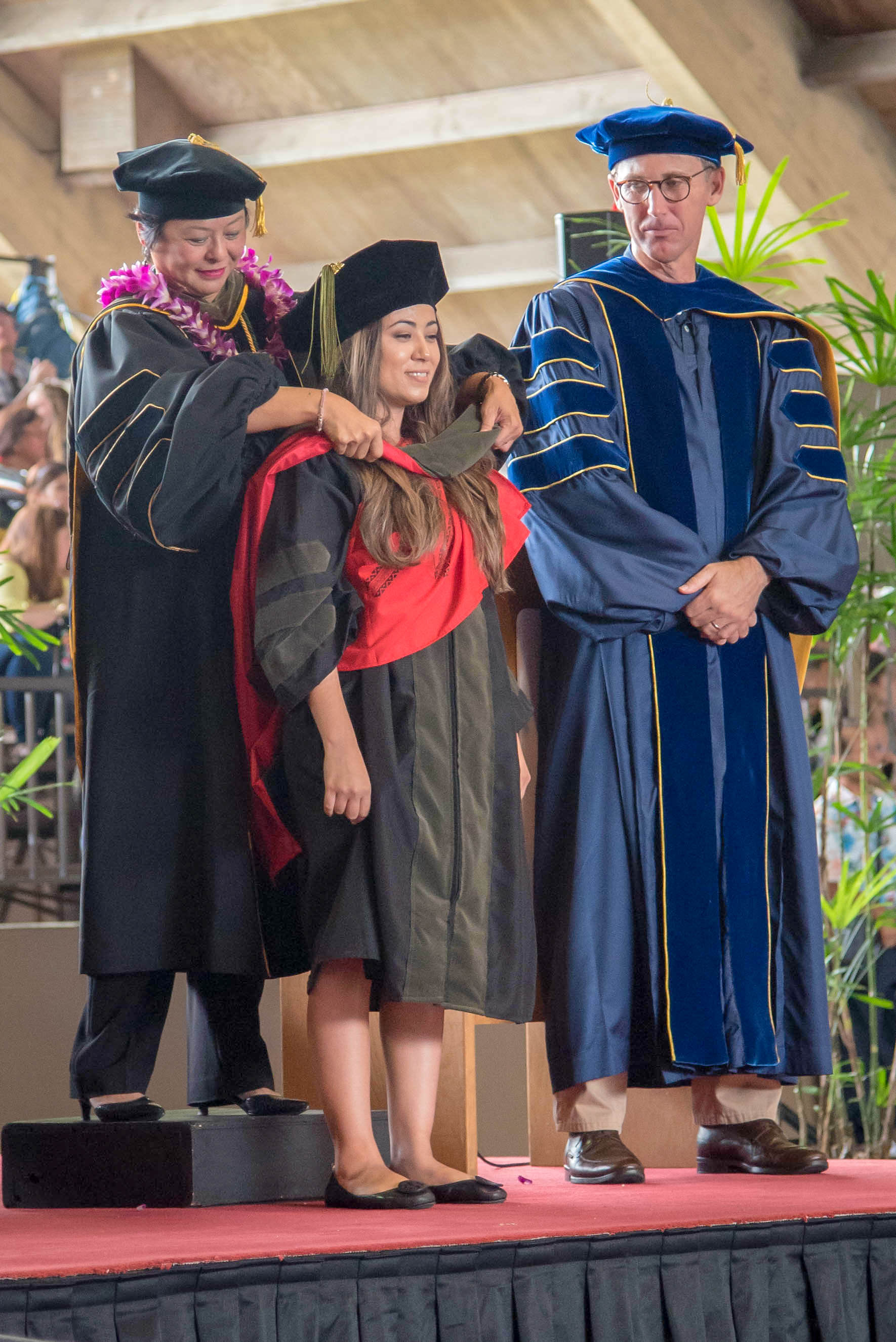 Spring Commencement - 2018-108