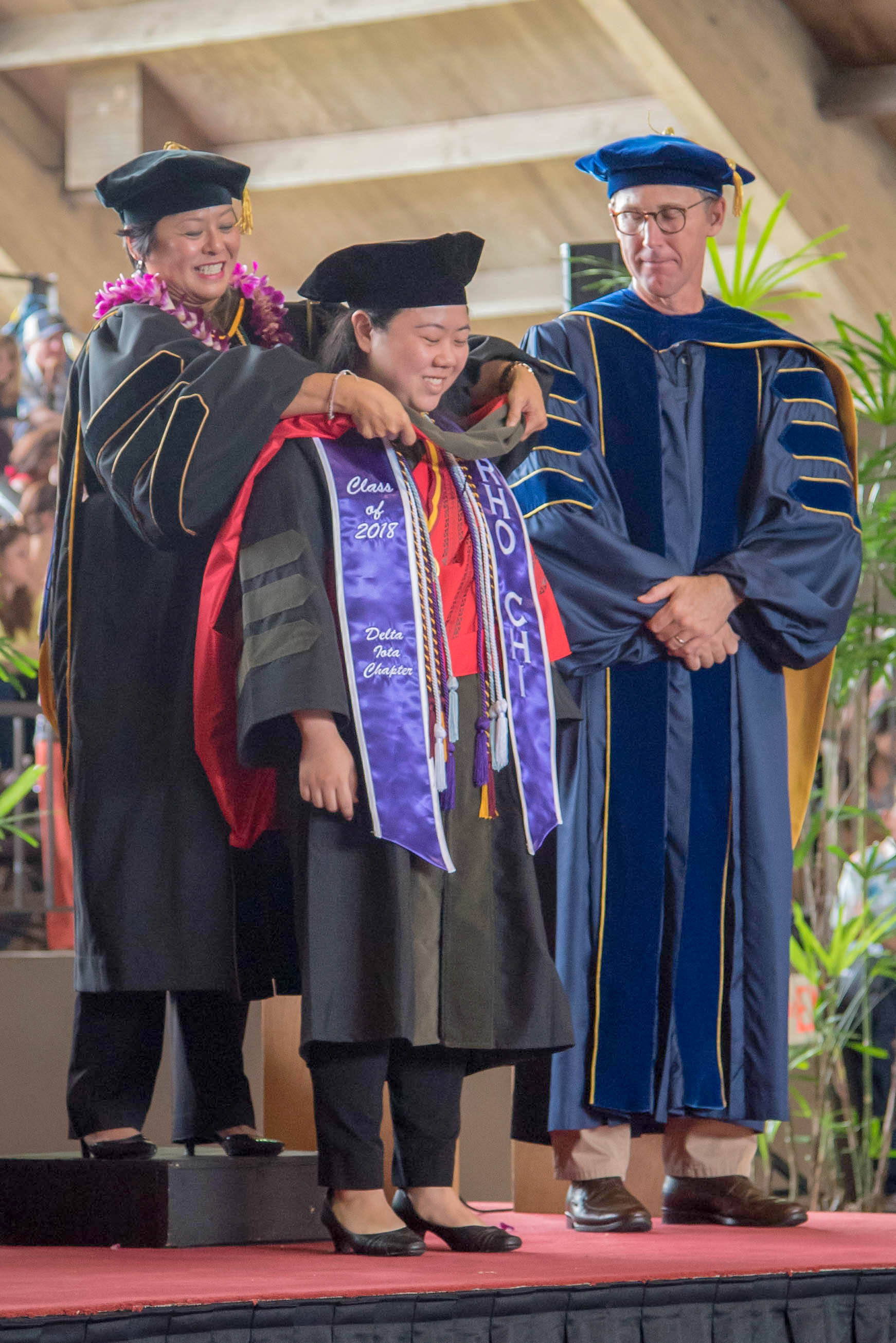 Spring Commencement - 2018-112