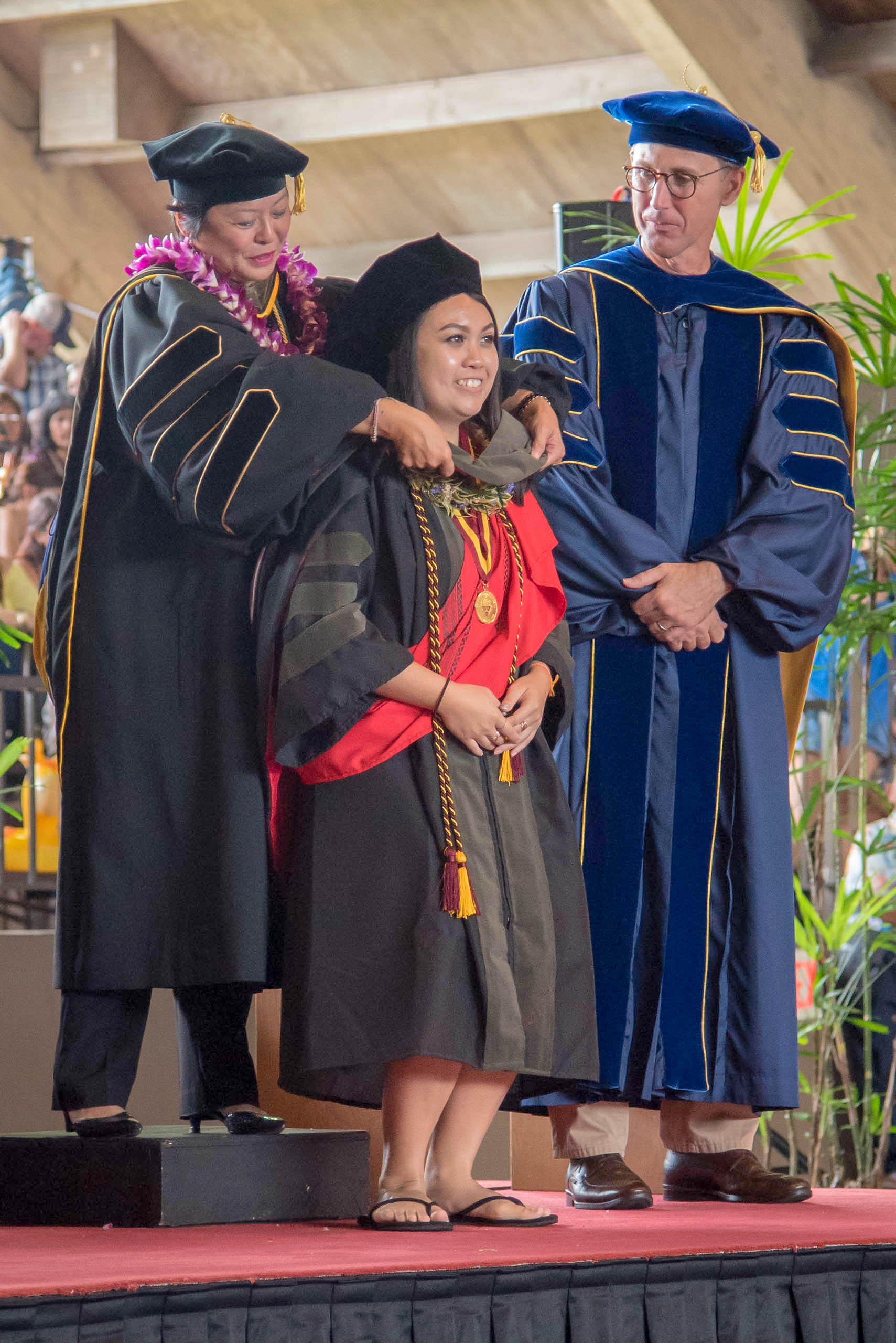 Spring Commencement - 2018-116