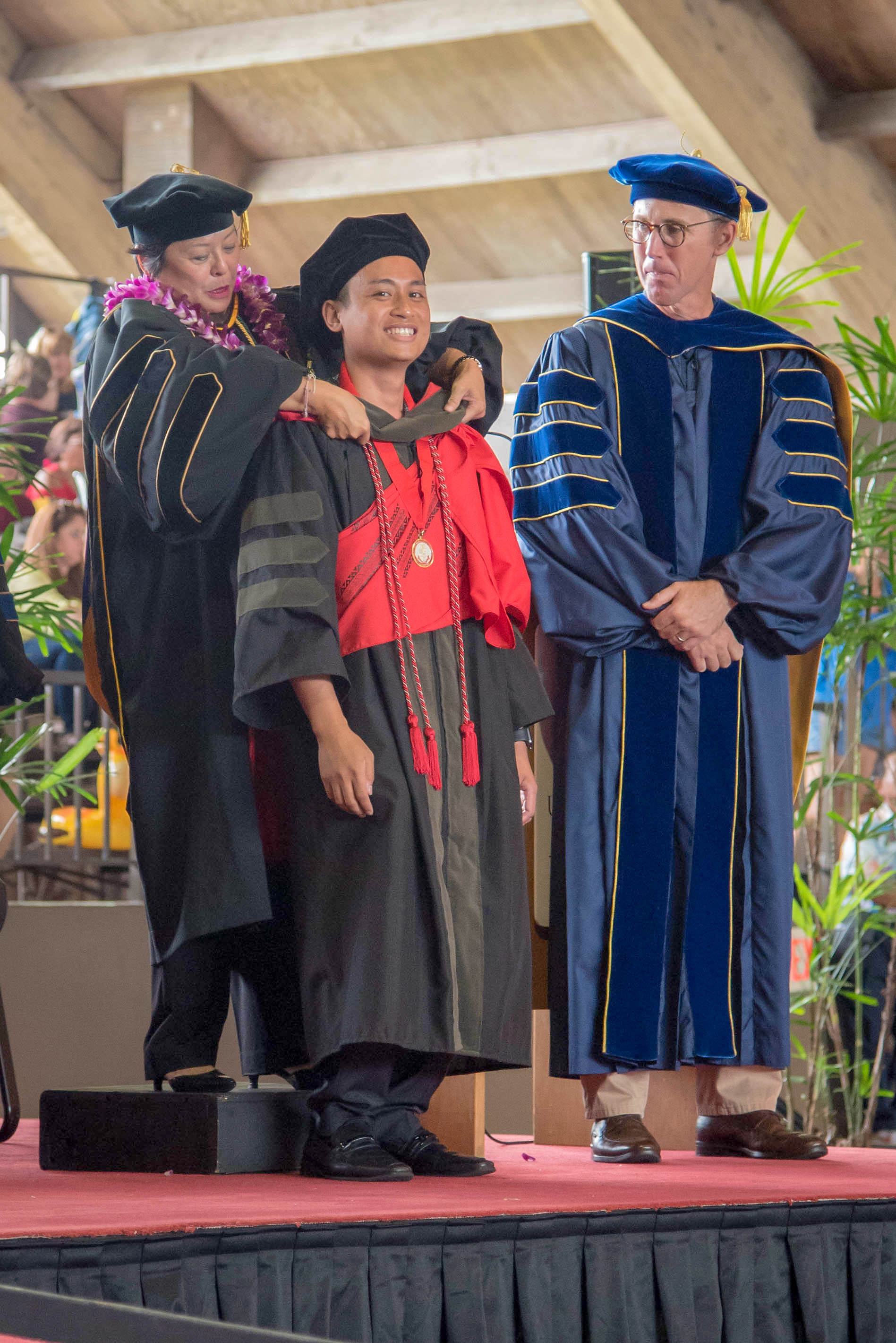 Spring Commencement - 2018-117