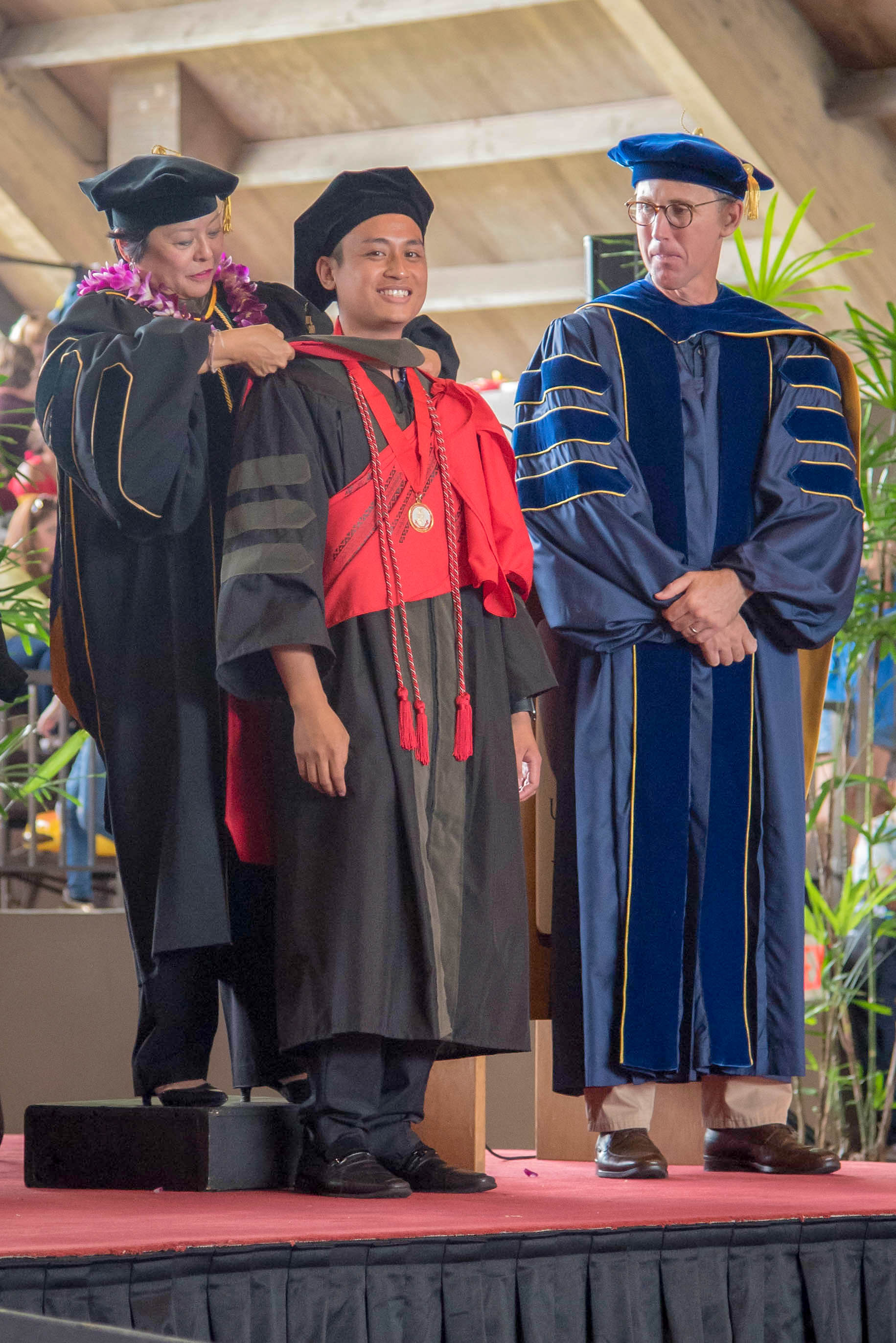 Spring Commencement - 2018-118