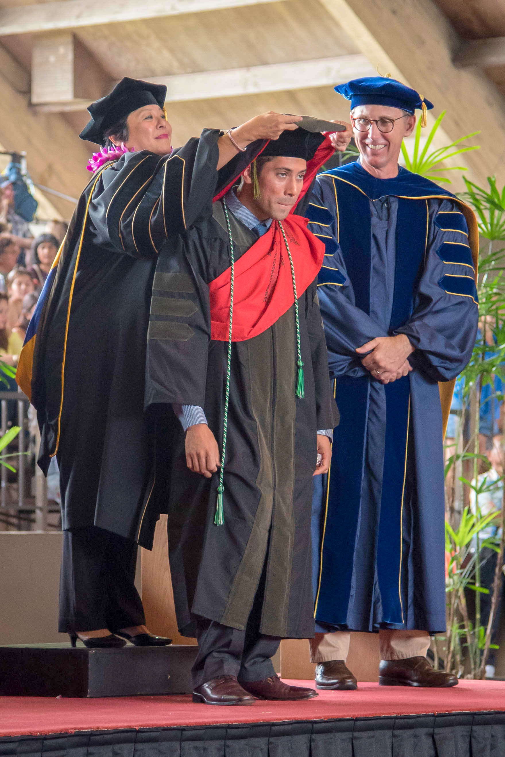 Spring Commencement - 2018-119