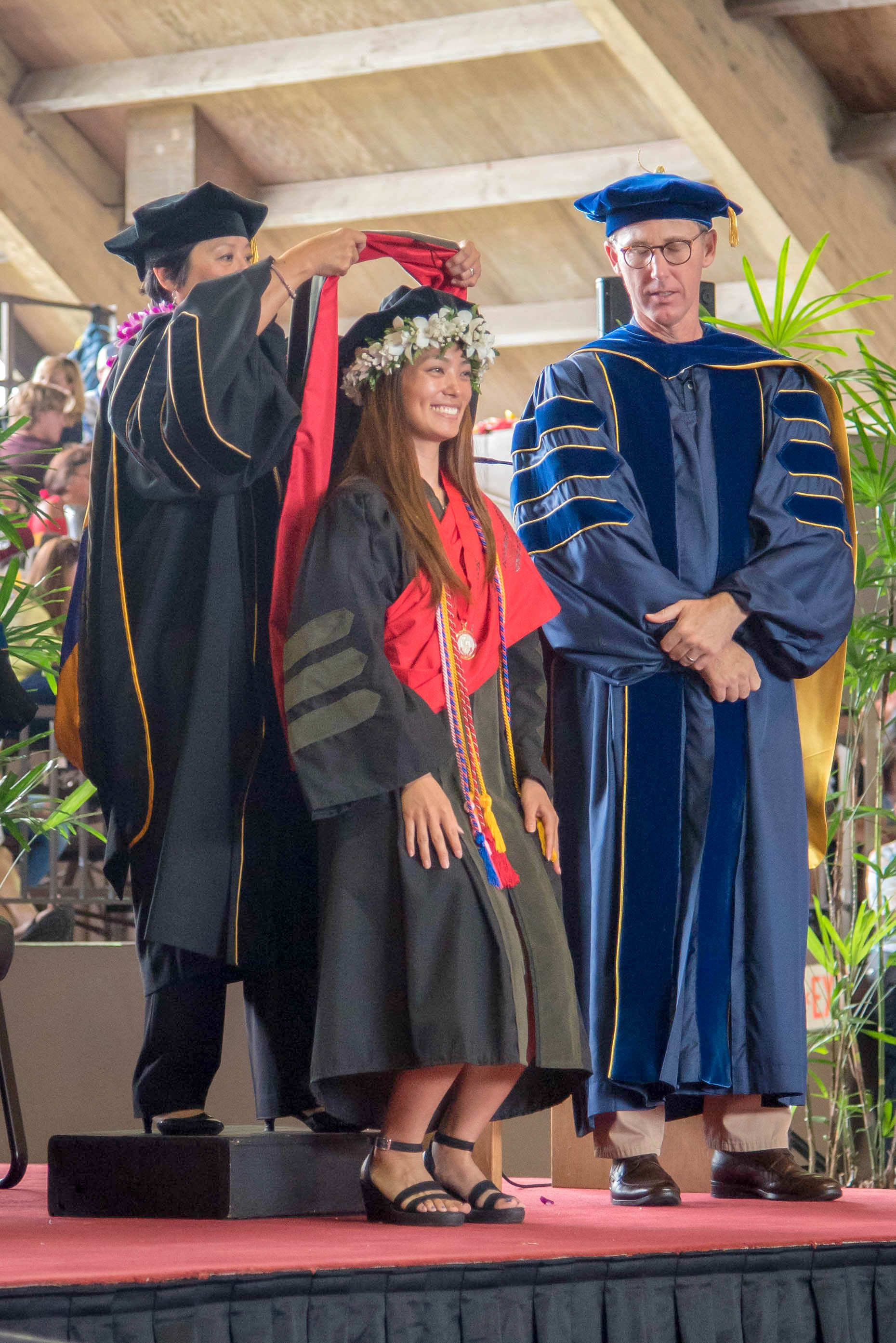 Spring Commencement - 2018-121
