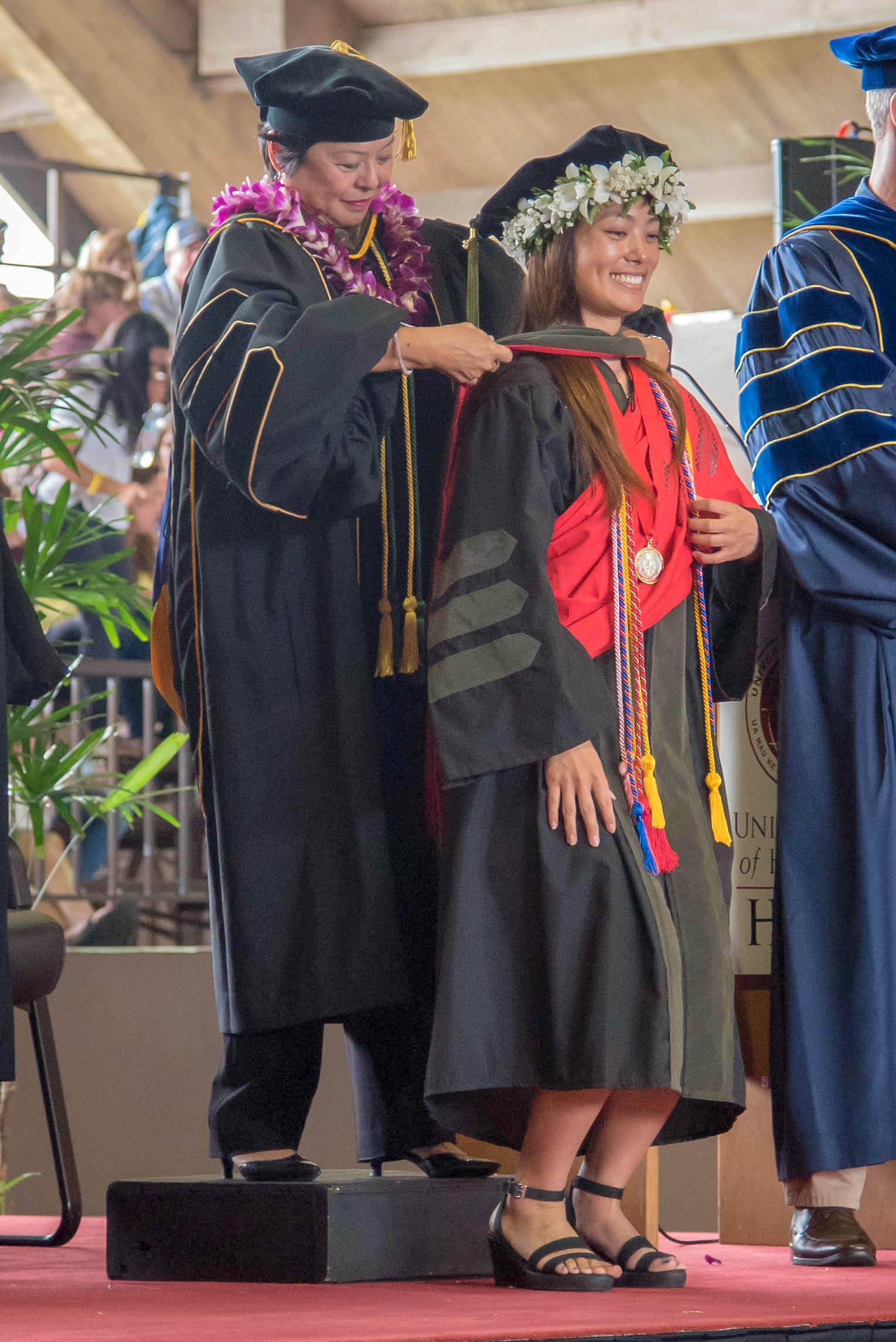 Spring Commencement - 2018-122