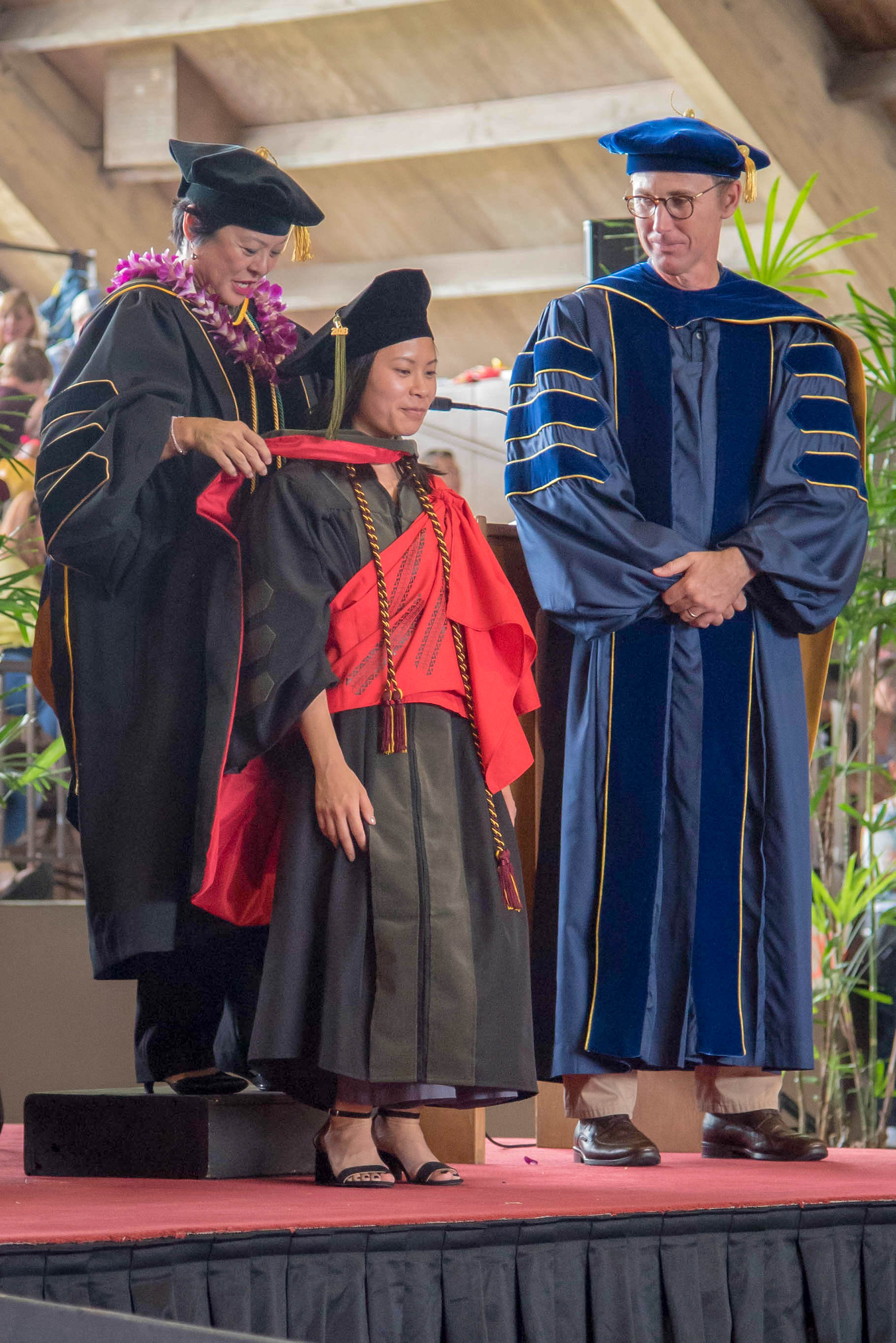 Spring Commencement - 2018-125