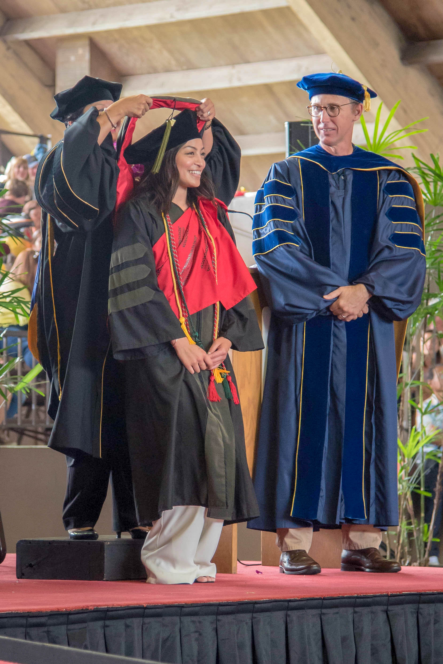 Spring Commencement - 2018-127