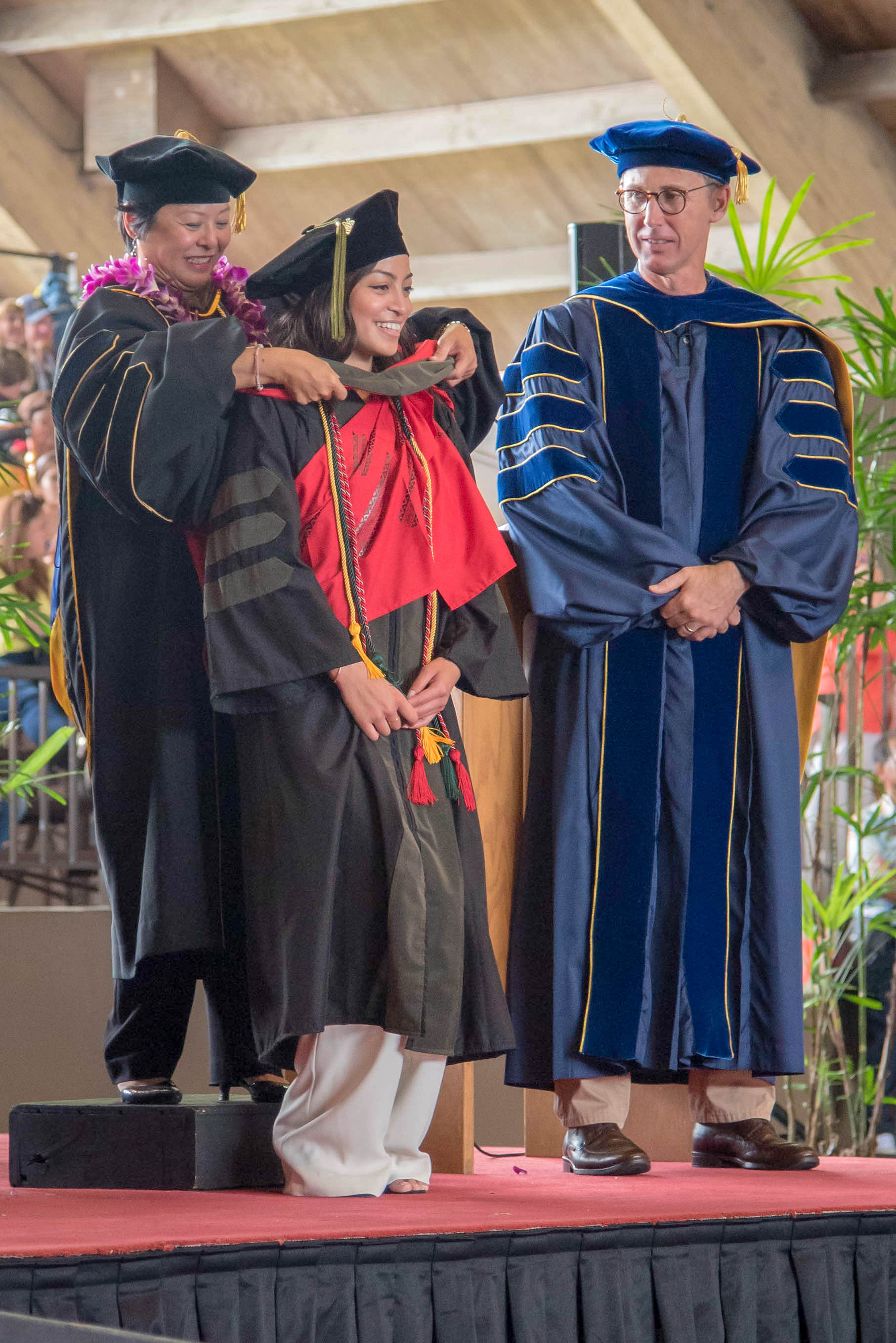 Spring Commencement - 2018-128