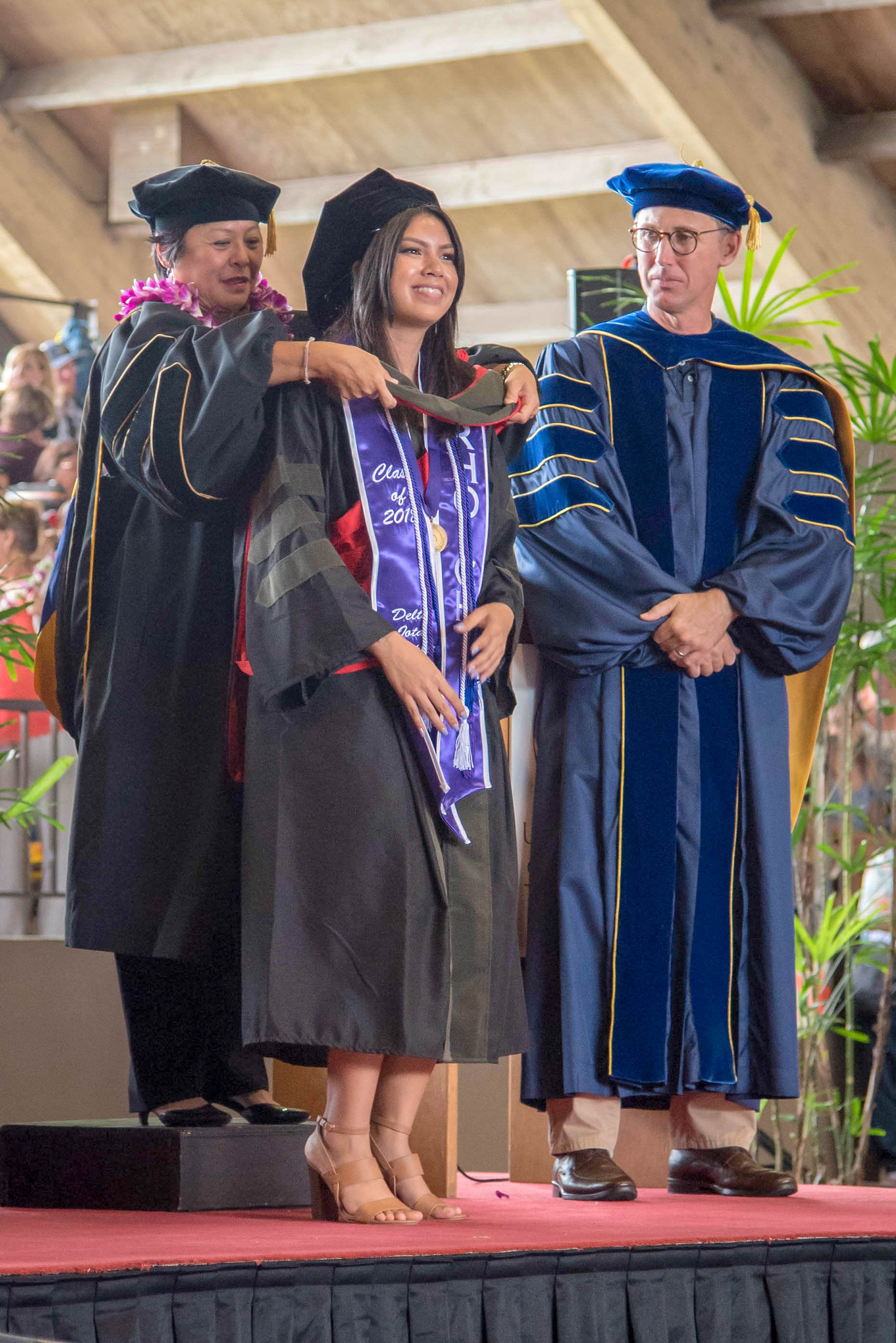 Spring Commencement - 2018-134