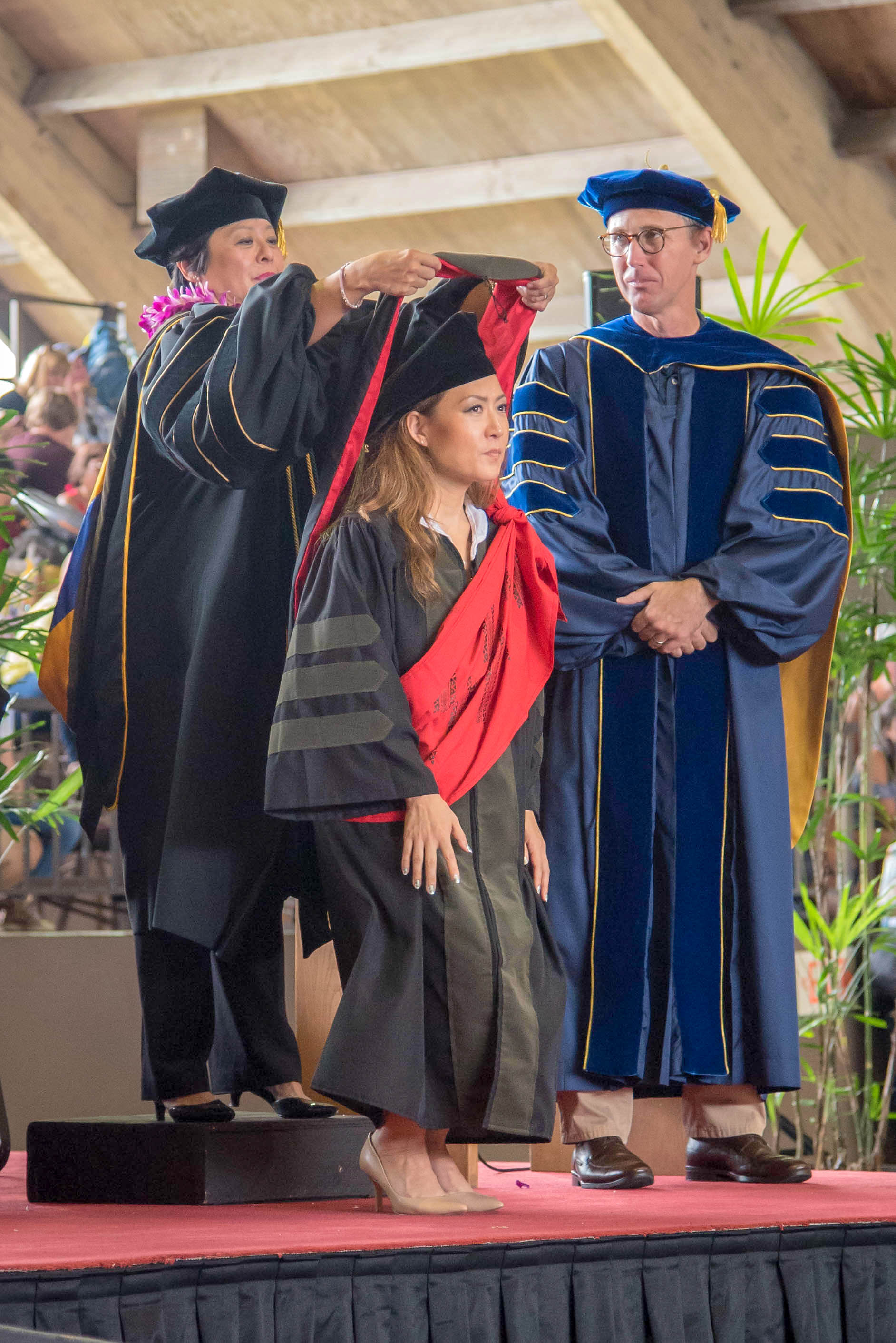 Spring Commencement - 2018-135