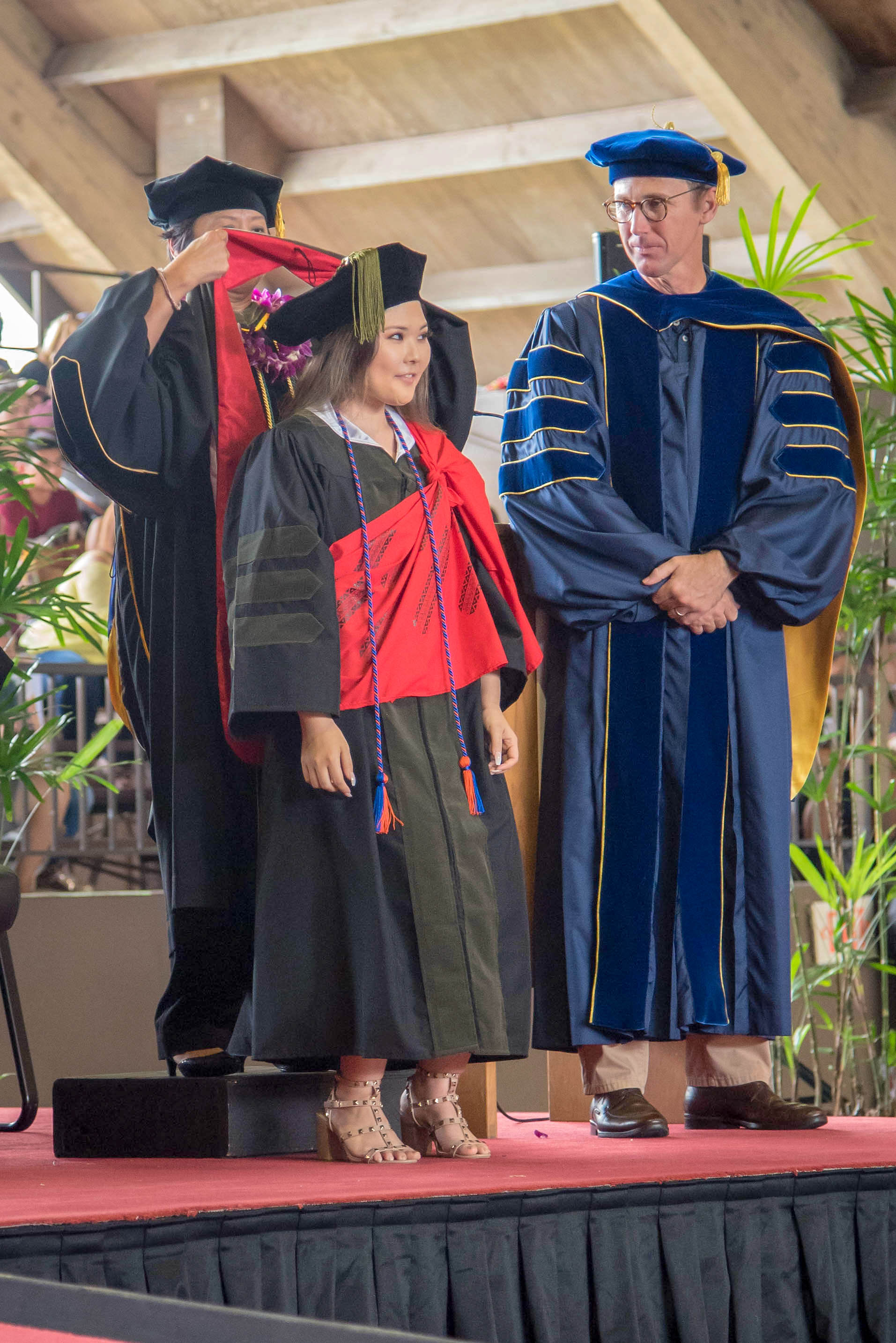 Spring Commencement - 2018-139