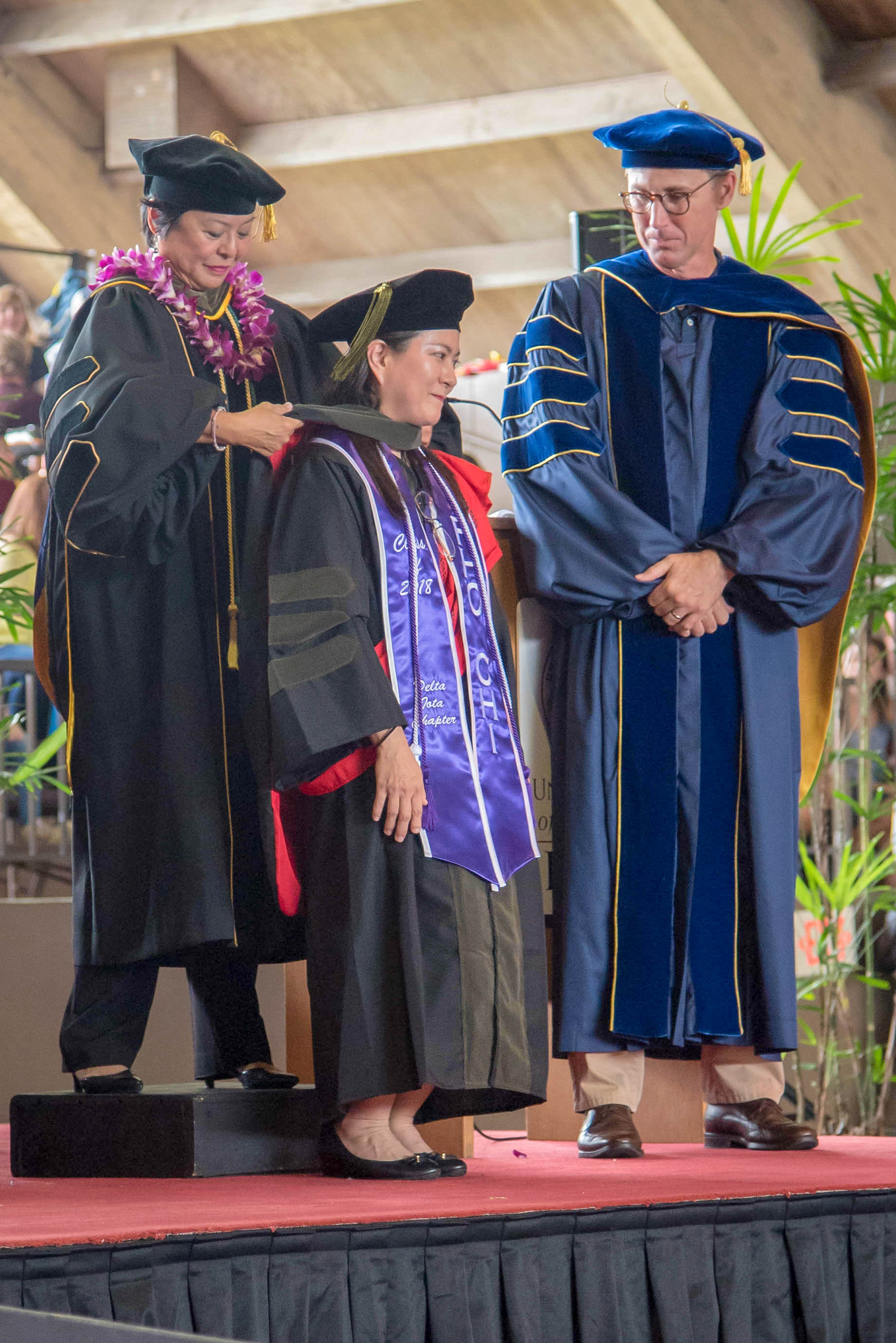 Spring Commencement - 2018-152