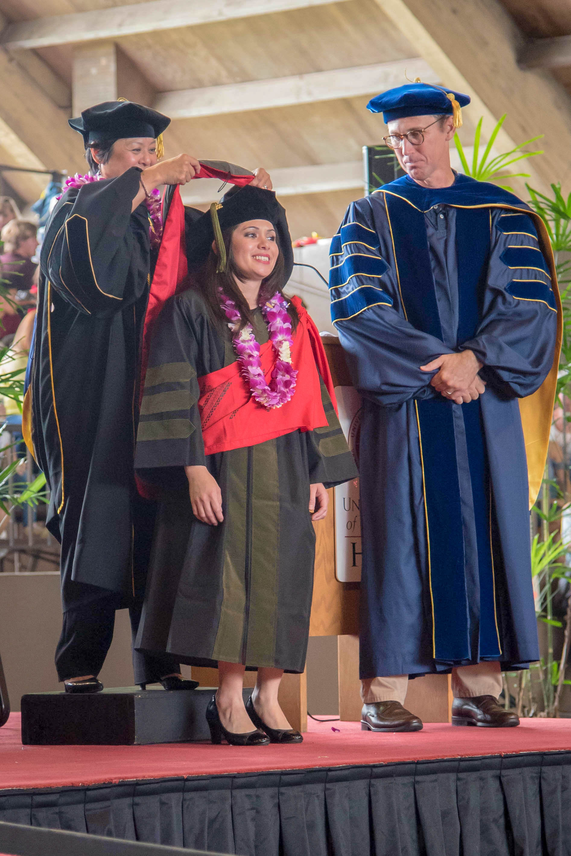 Spring Commencement - 2018-153