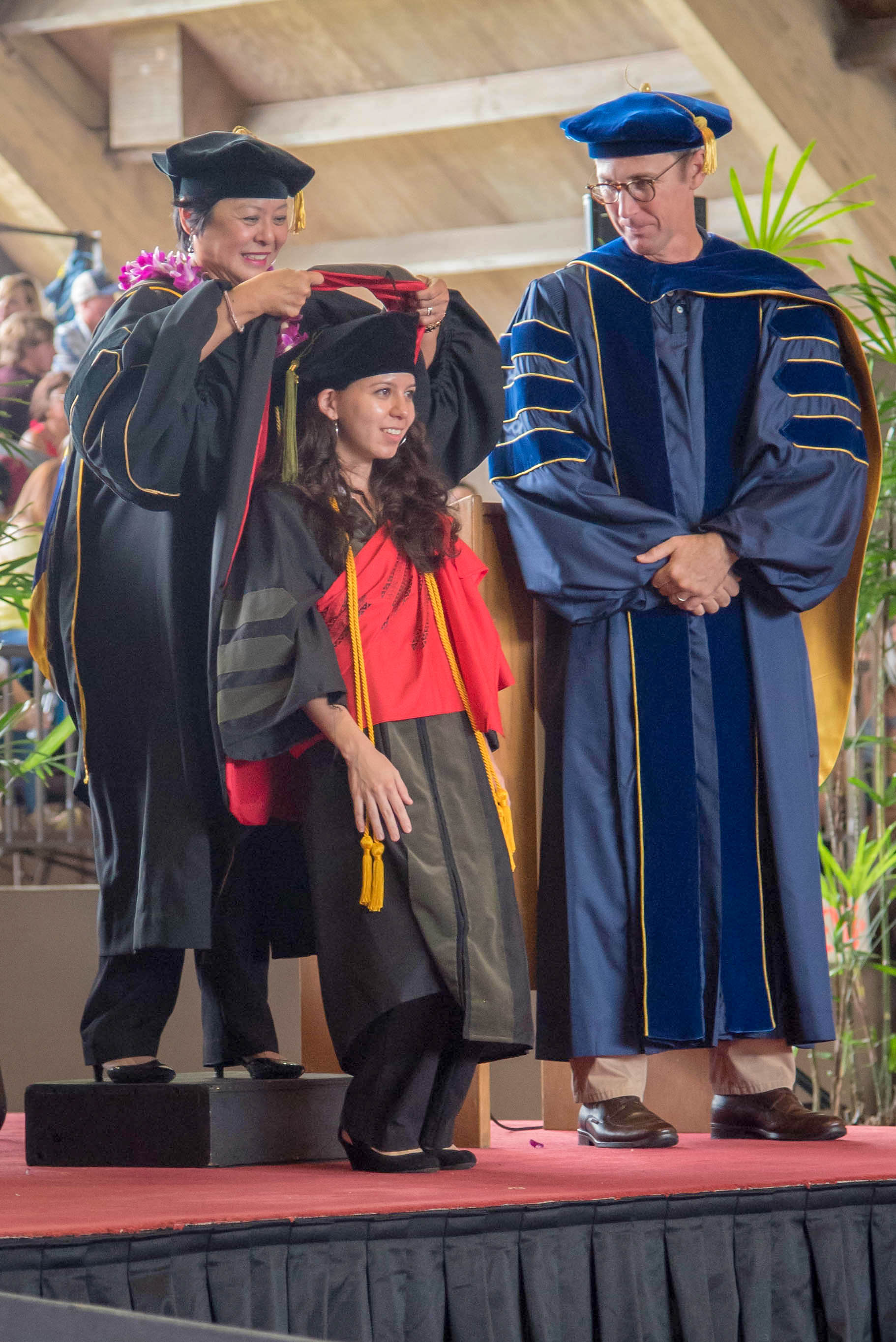Spring Commencement - 2018-155