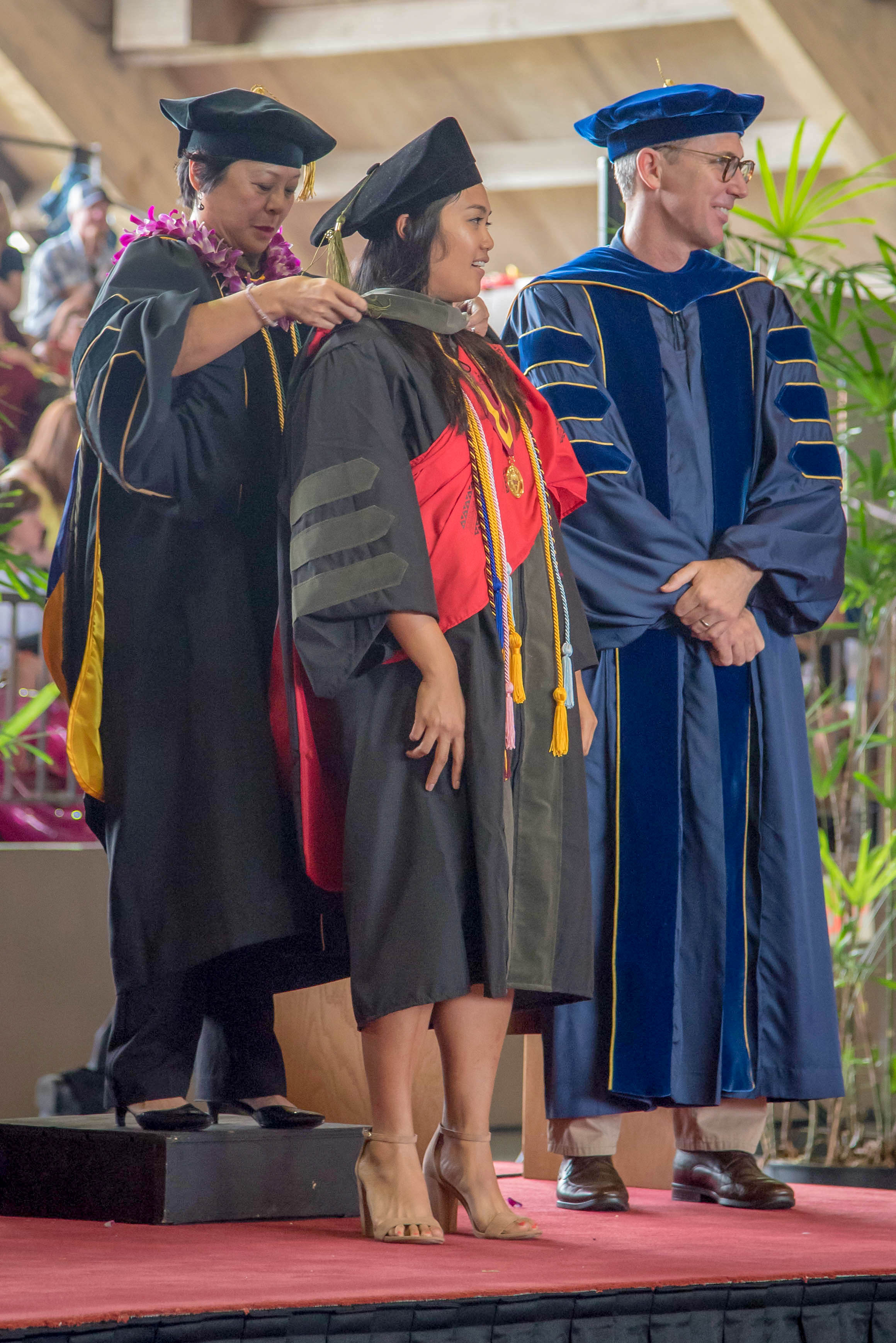 Spring Commencement - 2018-31