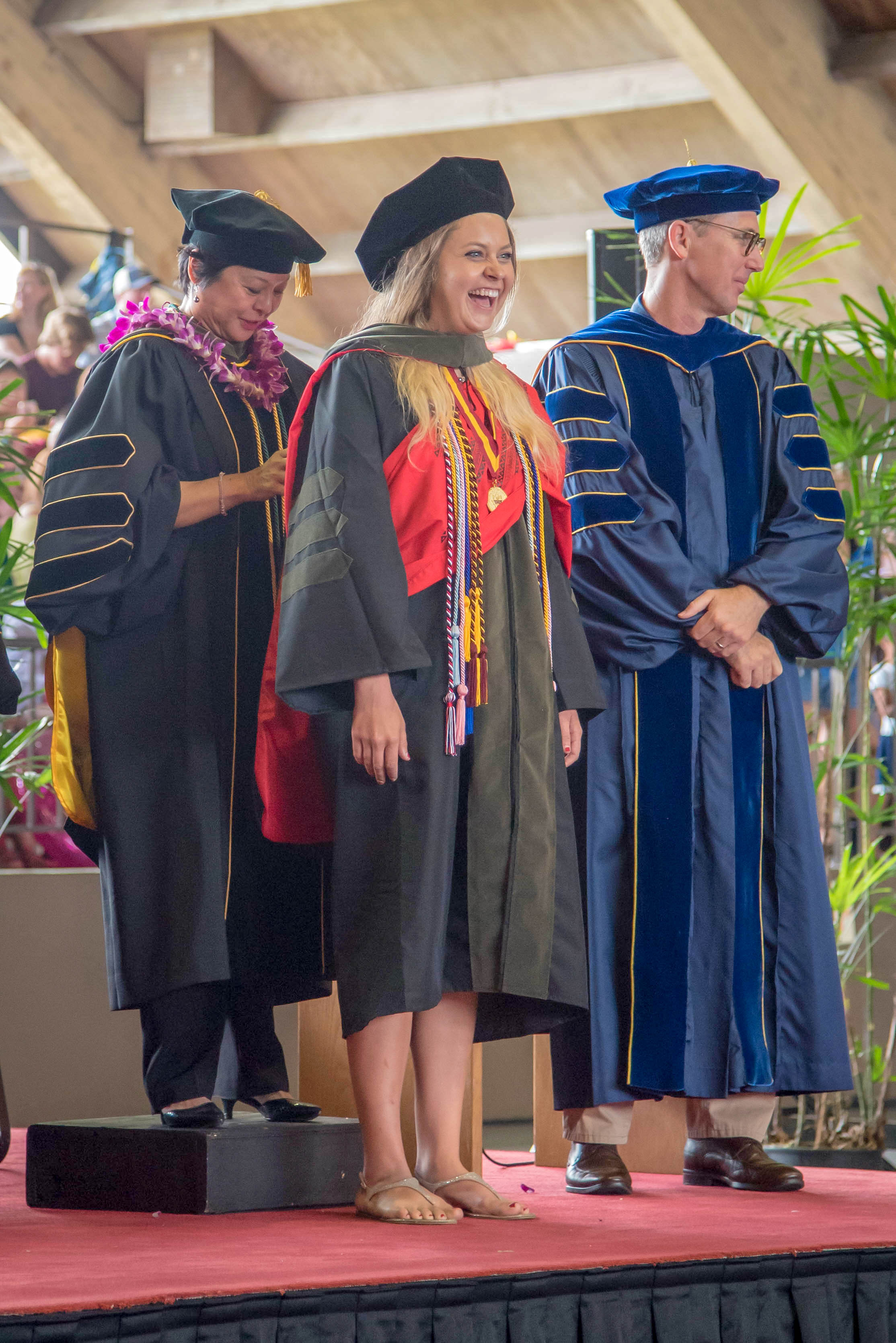 Spring Commencement - 2018-33