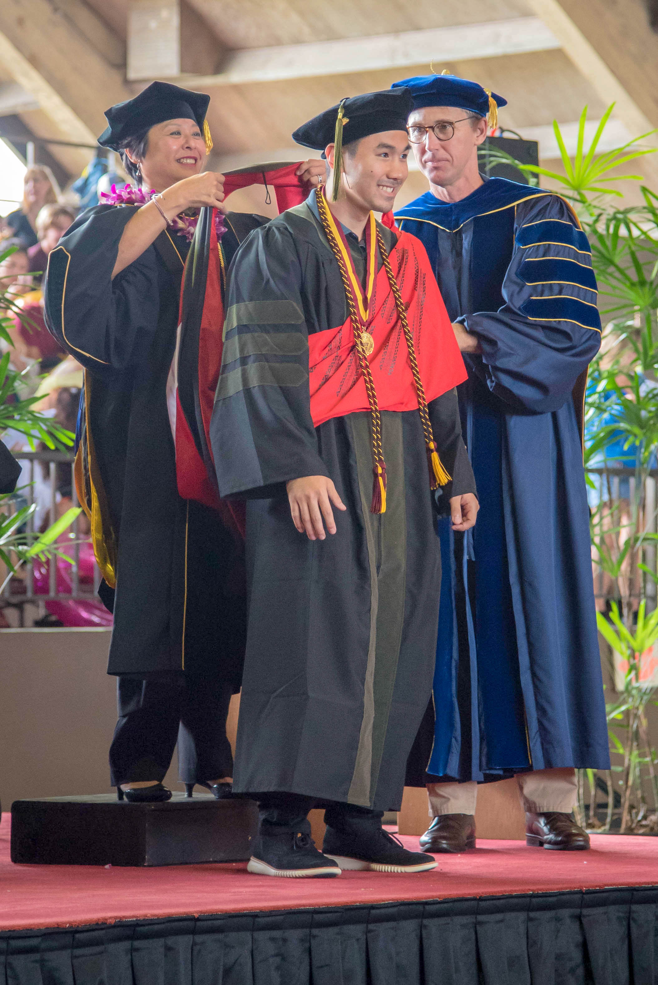 Spring Commencement - 2018-36
