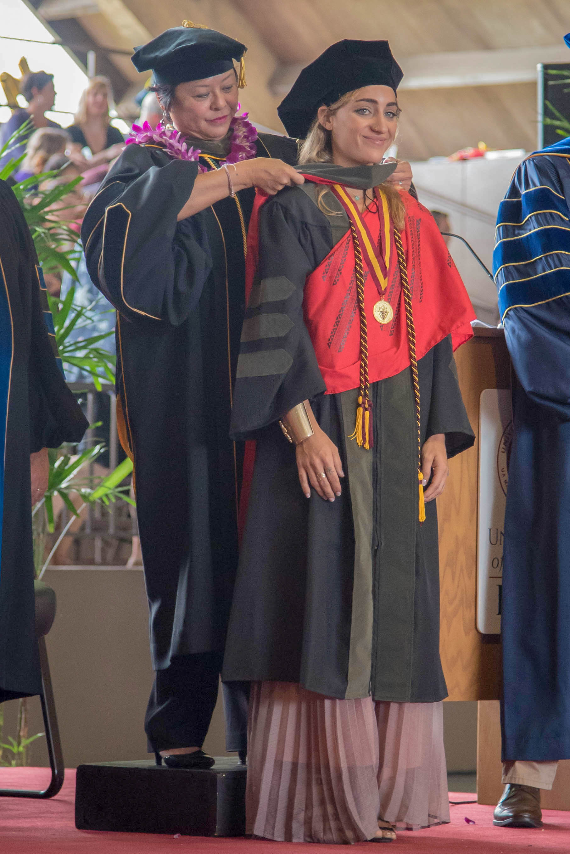 Spring Commencement - 2018-47