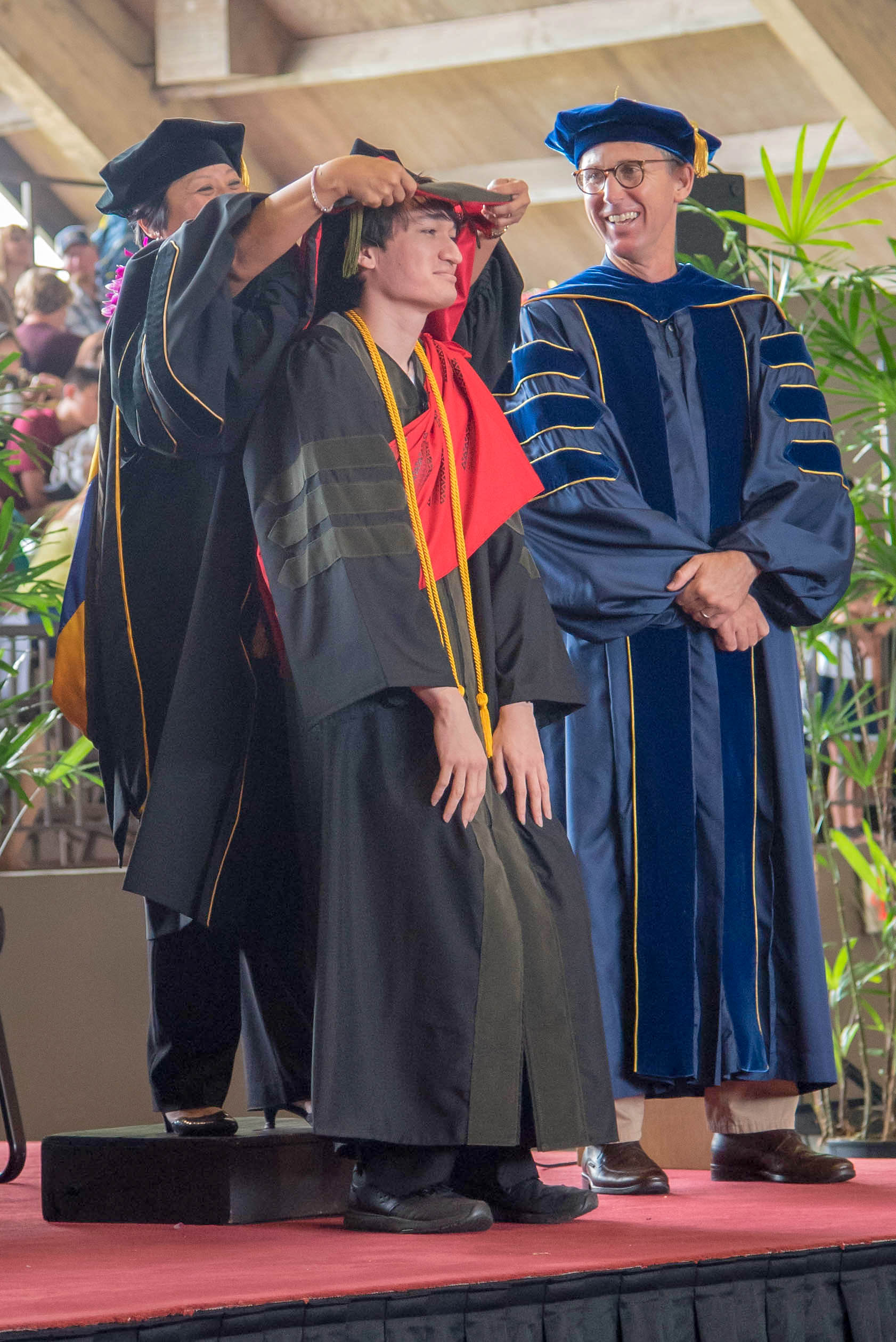 Spring Commencement - 2018-54