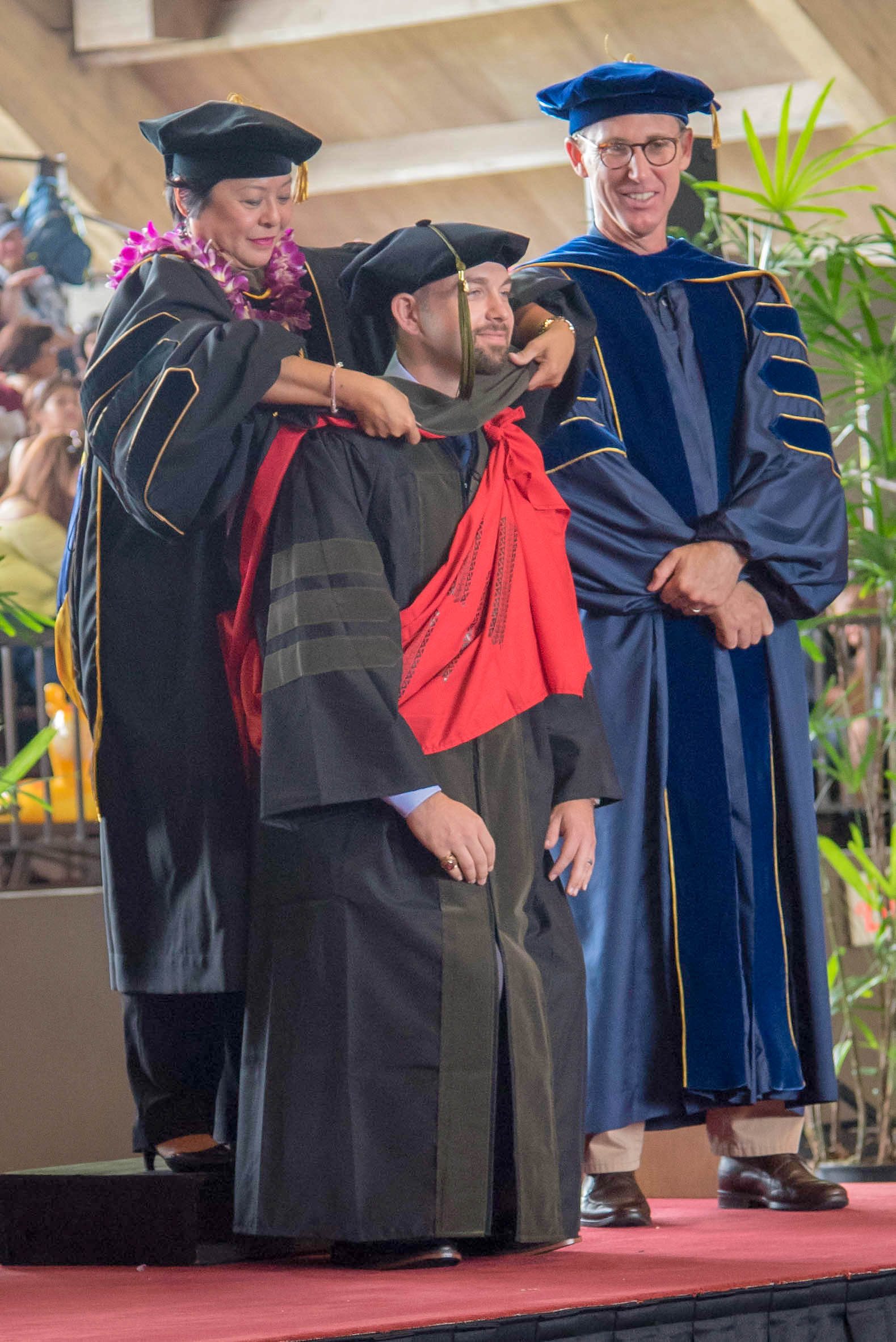 Spring Commencement - 2018-59