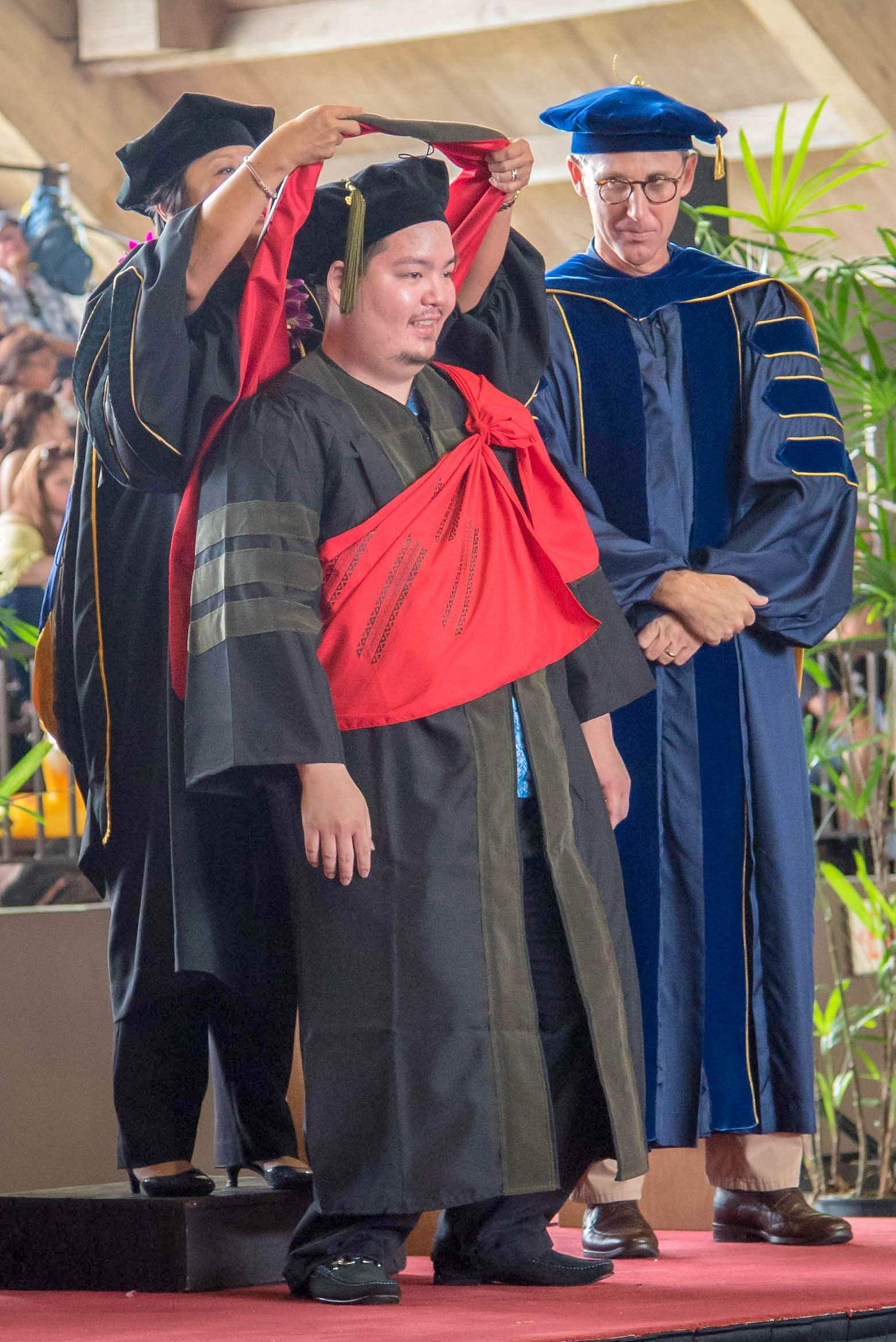 Spring Commencement - 2018-62