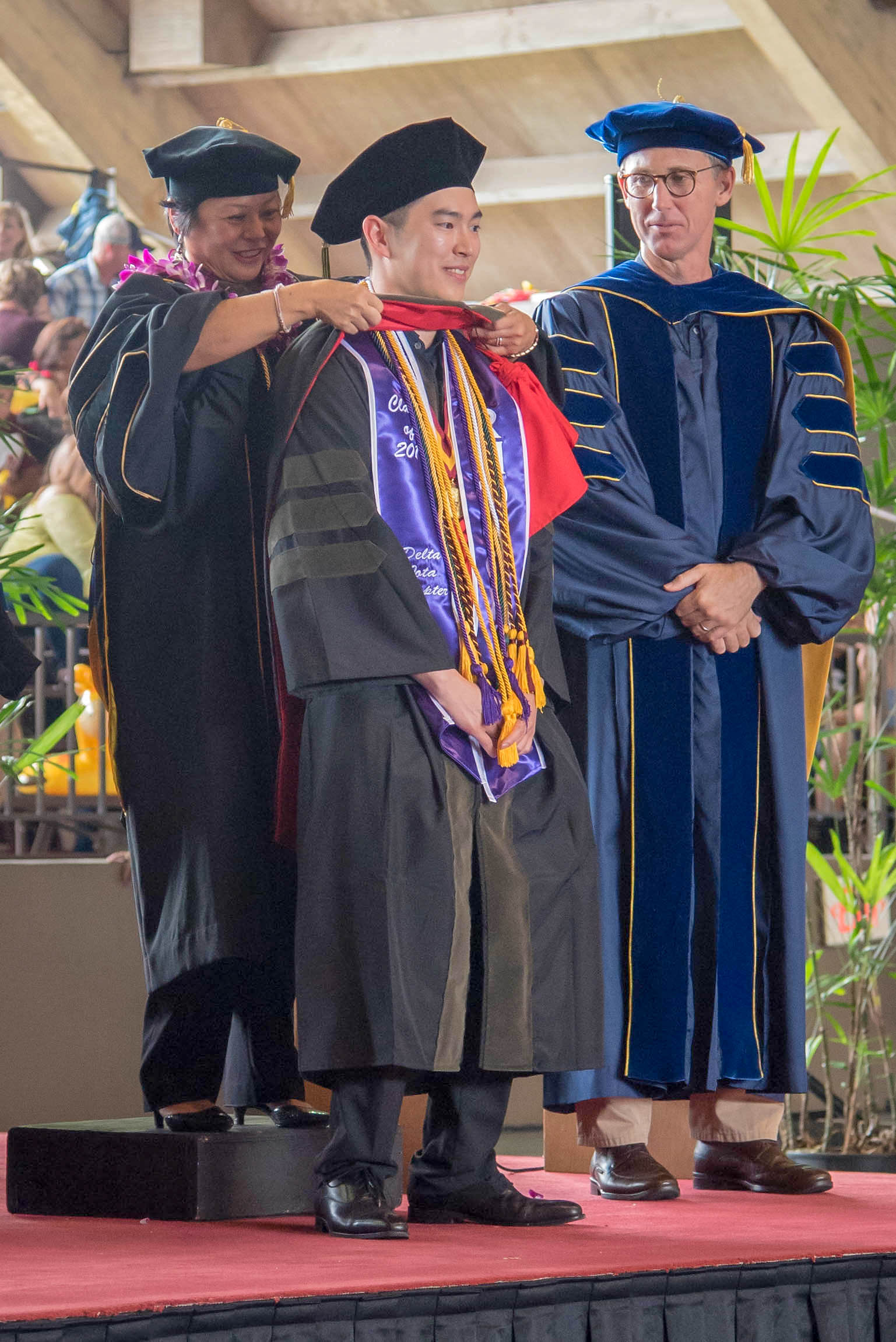 Spring Commencement - 2018-71
