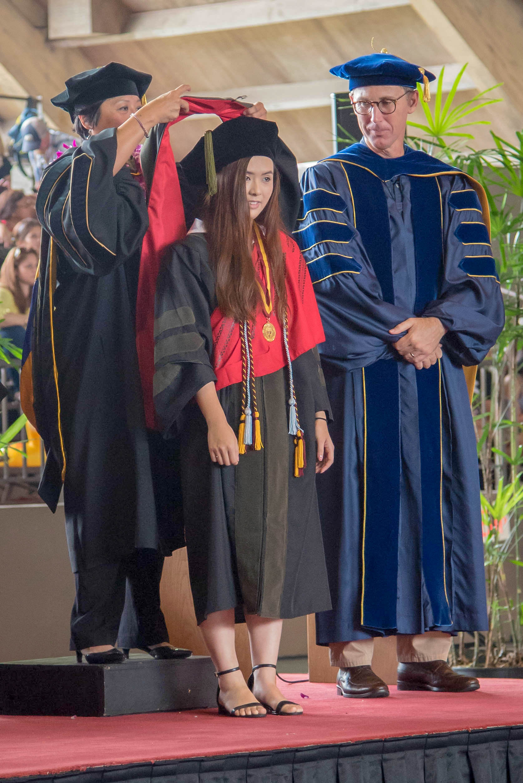 Spring Commencement - 2018-74