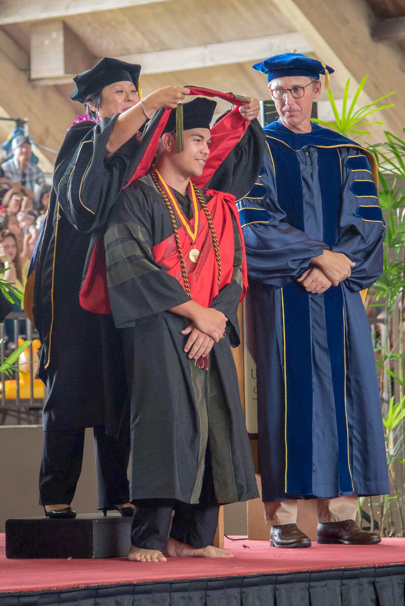 Spring Commencement - 2018-80