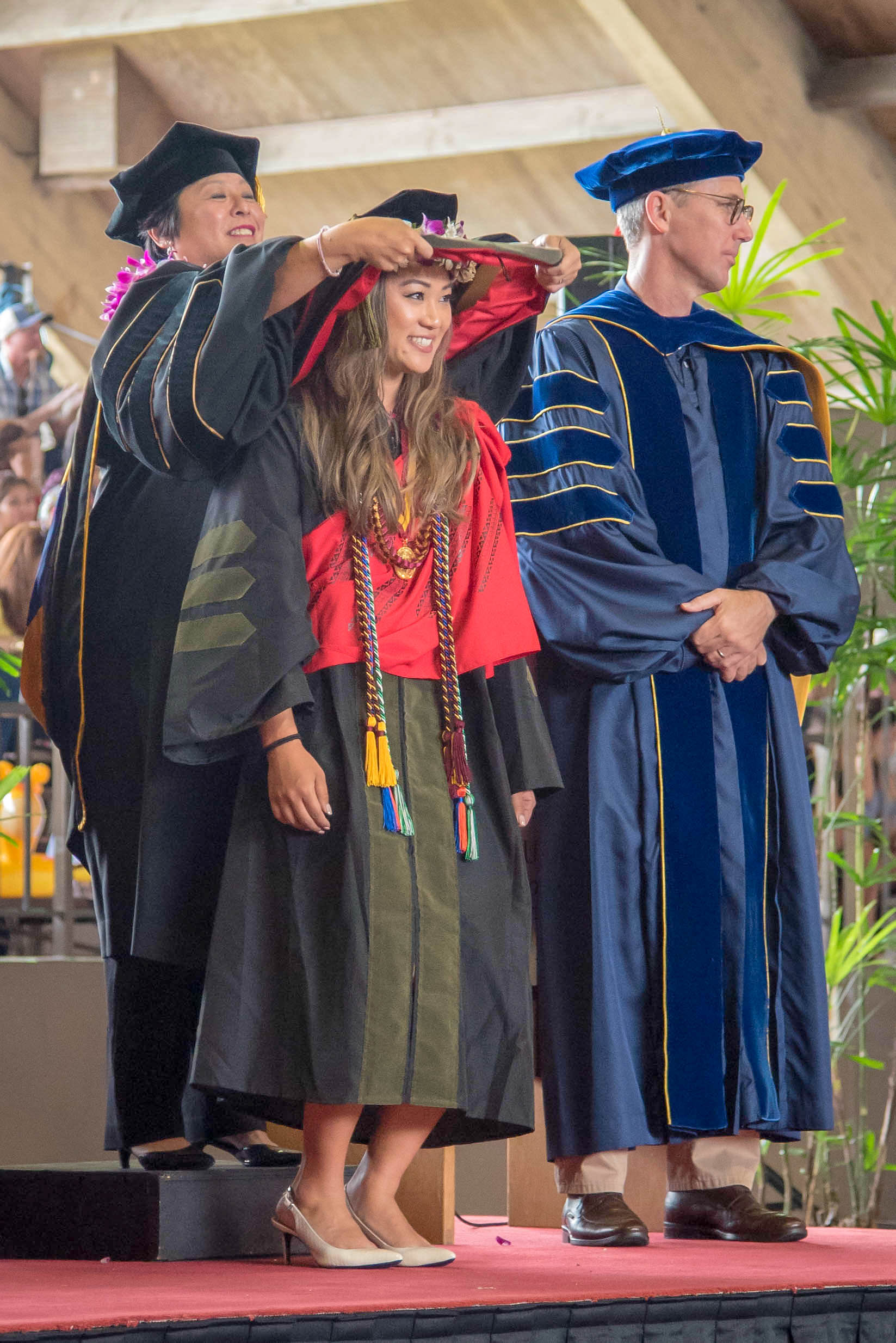 Spring Commencement - 2018-86