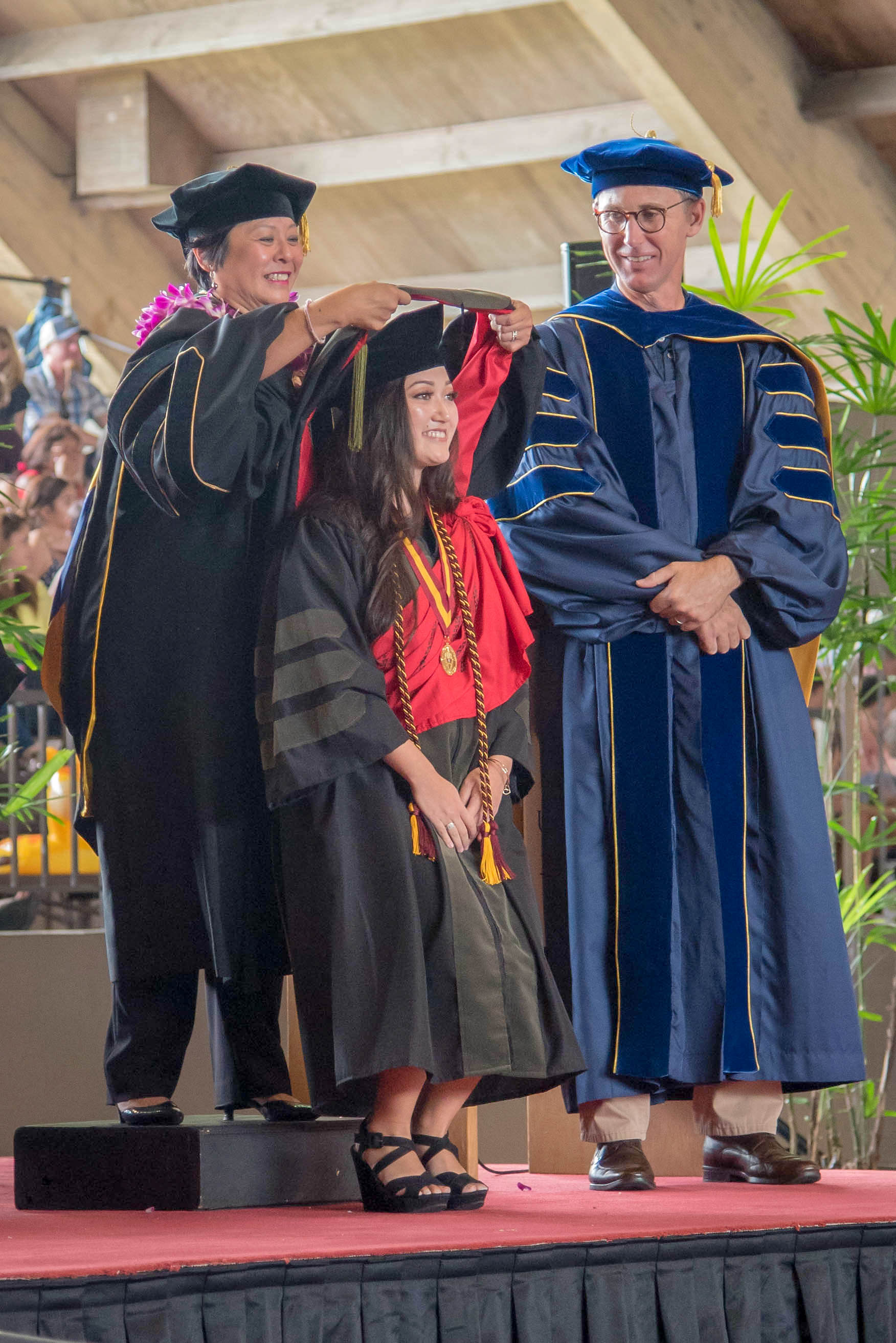 Spring Commencement - 2018-87