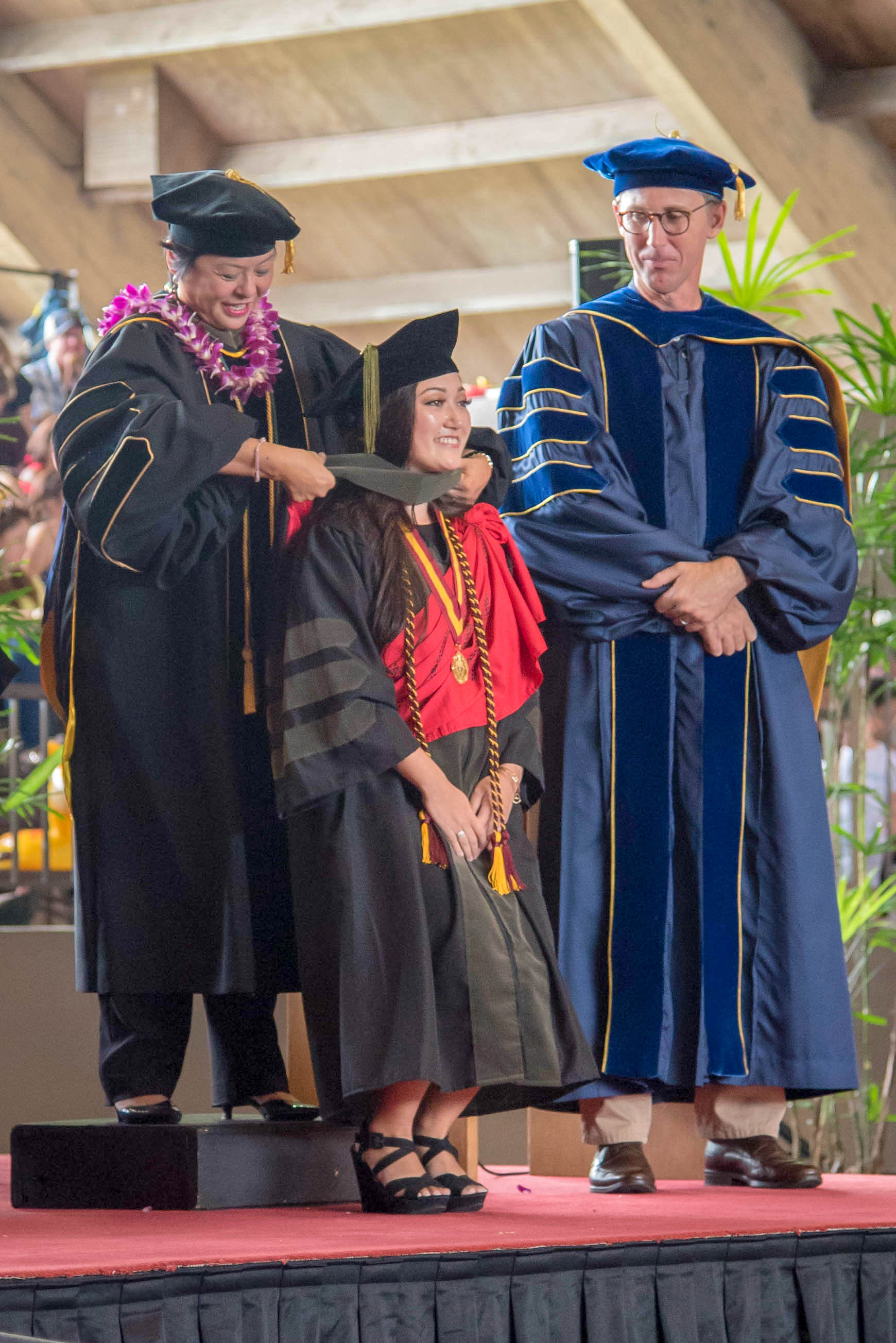 Spring Commencement - 2018-88