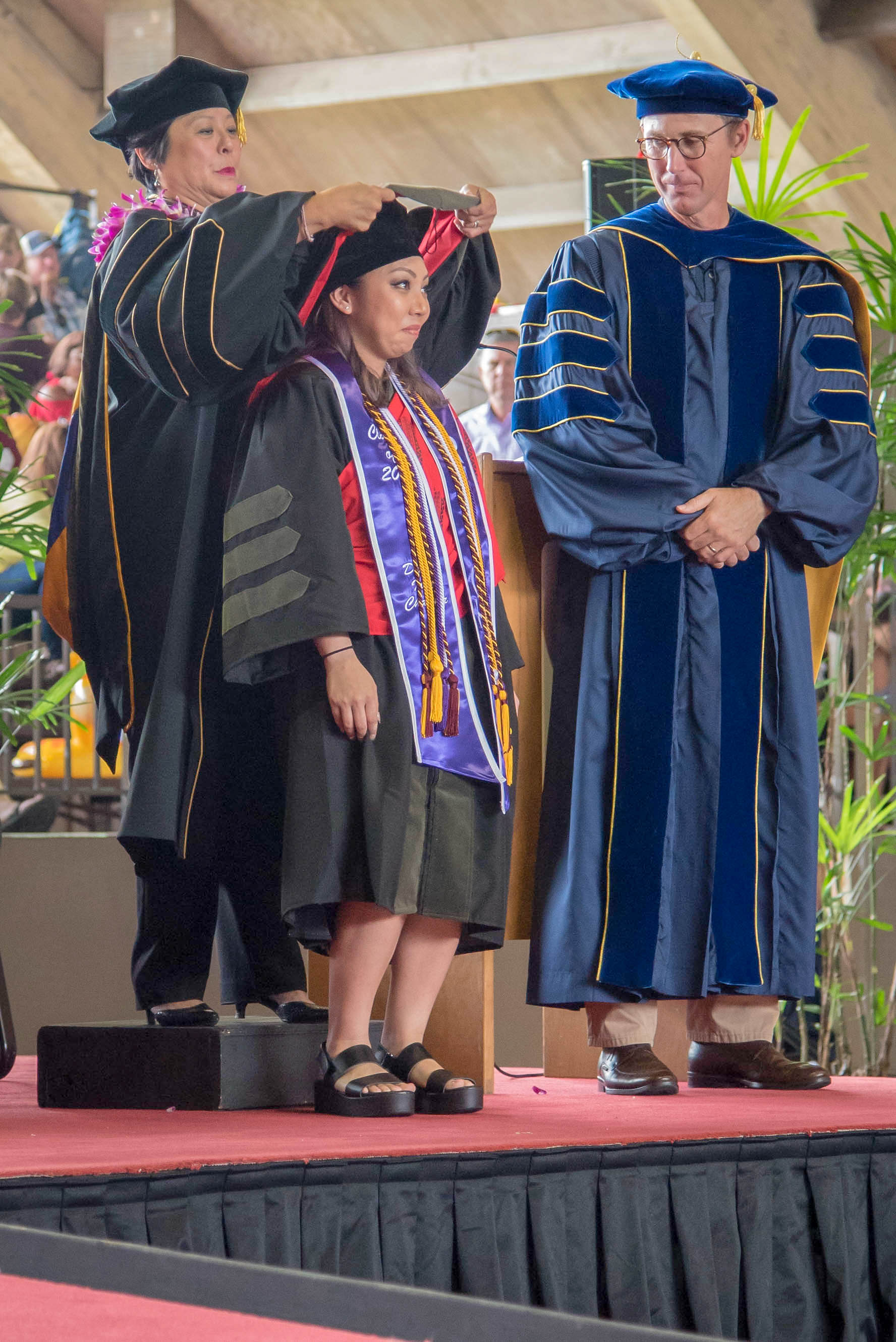 Spring Commencement - 2018-95