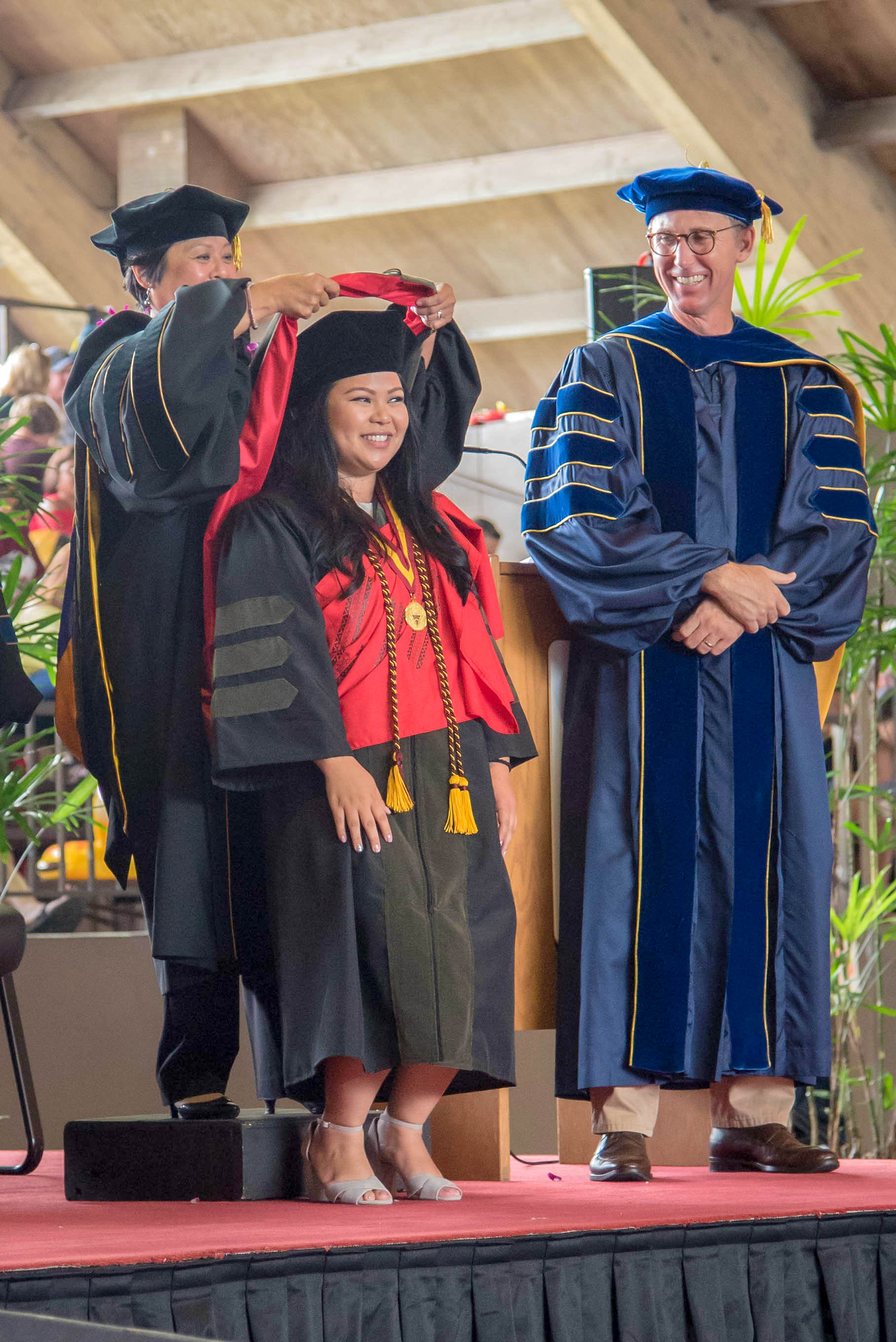 Spring Commencement - 2018-97