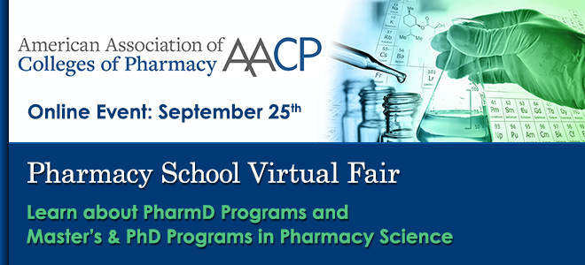 AACP flyer